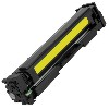 Toner compatible HP 201 yellow