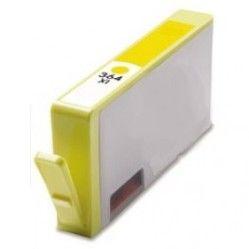 cartouche compatible hp 364 xl cartouche d 39 encre yellow. Black Bedroom Furniture Sets. Home Design Ideas