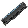 Toner compatible HP 410 cyan