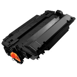 Toner compatible HP 55X