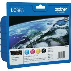 Multipack cartouches Brother LC985