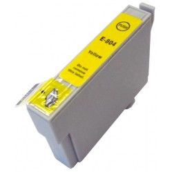 Cartouche compatible Epson T080 / T079 yellow