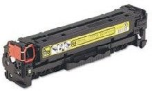 Toner compatible HP 304A yellow