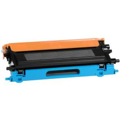 Toner compatible Brother TN-135 cyan