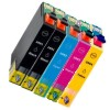 Pack compatible Epson 29XL
