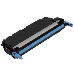 Toner compatible Canon 711 cyan