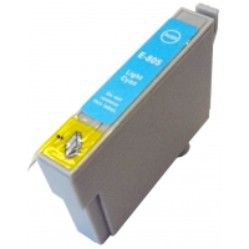 Cartouche compatible Epson T080 / T079 light cyan