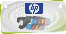 Consommables pour HP