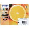 Multipack cartouches Epson 33 XL