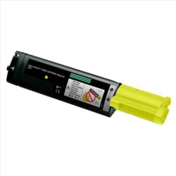 Toner compatible  Epson S050187 yellow
