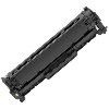 Toner compatible HP CF410X