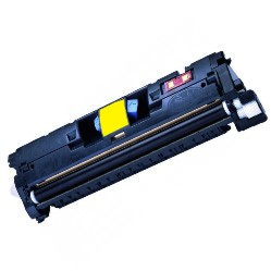 Toner compatible HP121et HP122 yellow