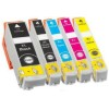Pack compatible Epson 33