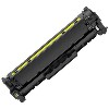 Toner compatible HP 410 yellow